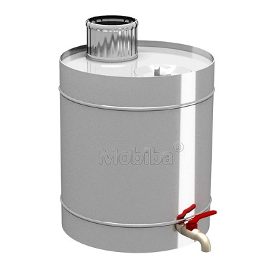 Бак для воды БН-13